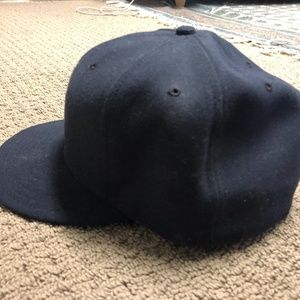 New Era Accessories - Seattle Mariners New Era On Field Cap Size 7 3/4